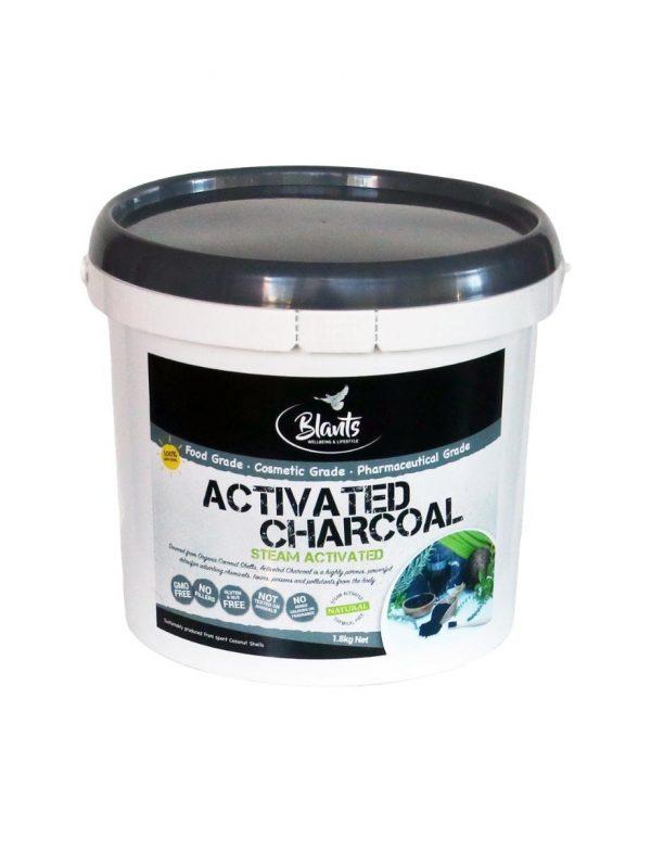 Activated Charcoal Powder 1.8kg Australia