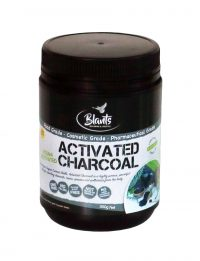 Activated Charcoal Powder 350g Australia