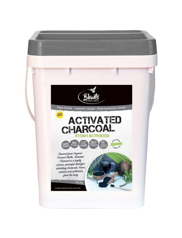Activated Charcoal Powder 4kg Australia
