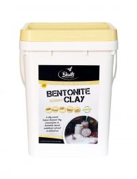 Buy bulk Organic Bentonite Clay 9kg Australia