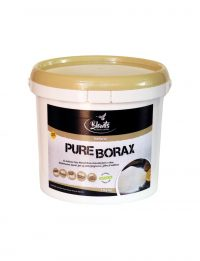 Natural Pure Borax 4.5kg Australia