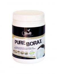 Natural Pure Borax 900g