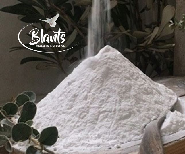 Sodium Bicarbonate natural and safe