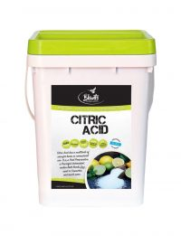 Bulk Citric Acid Food Grade 10kg Australia