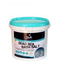 Buy Dead Sea Salts 5kg online Australia