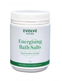 Energising Bath Salts with Essential Oils Online Australia