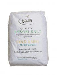 Buy Bulk Epsom Salts, Australian wholesale supplier.