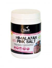 Himalayan Pink Salt - Coarse 1kg Australia