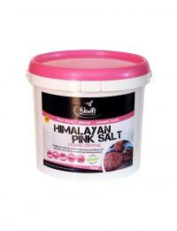 Himalayan Pink Salt - Coarse 5kg