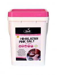 Himalayan Pink Salt - Fine 10kg