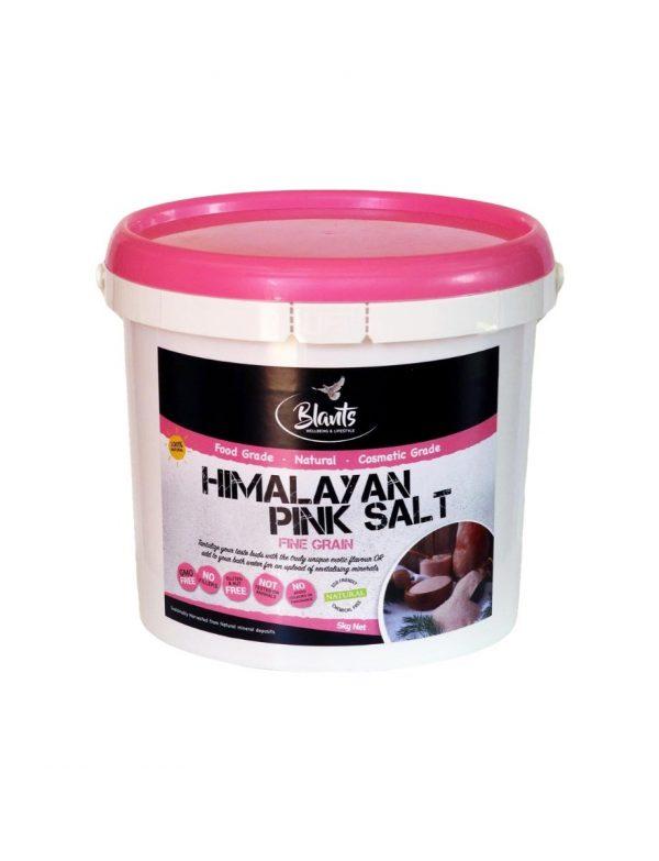 Himalayan Pink Salt - Fine 5kg Australia