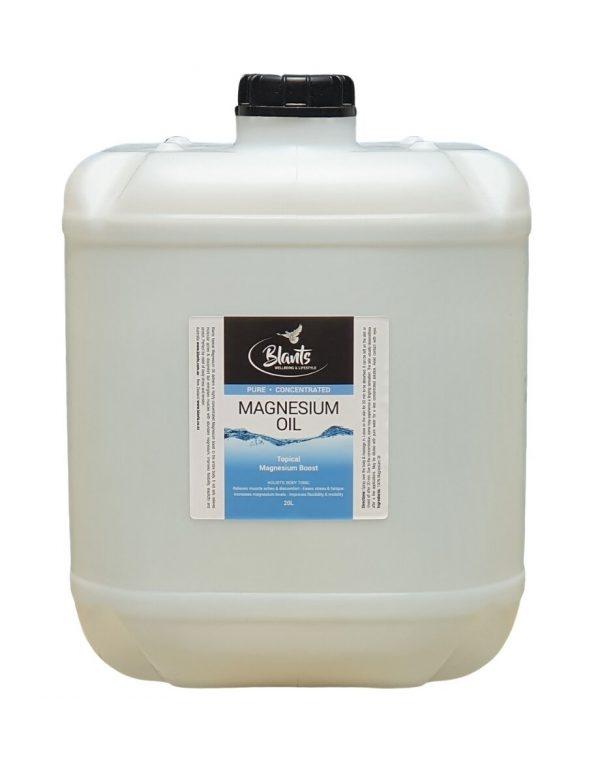 Buy Wholesale Magnesium Oil bulk 20 litre, Australian supplier.