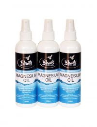Buy Magnesium Oil Spray Australia, pure and concentrated.