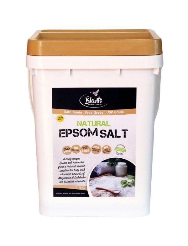 Buy Natural Epsom Salt wholesale or retail bulk size, Australia.