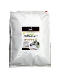 Buy bulk Natural Epsom Salt FCC Food Grade wholesale and retail, Australian supplier.