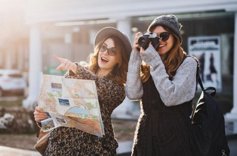 Stay in good health when travelling