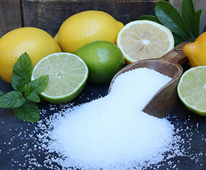Citric Acid - Food Grade