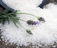 Buy Dead Sea Salt naturally harvested from Israel, supplied in Australia for bath salts.