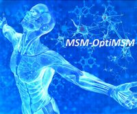 Buy MSM Pure Organic Sulfur, OptiMSM in Sydney, Australia.