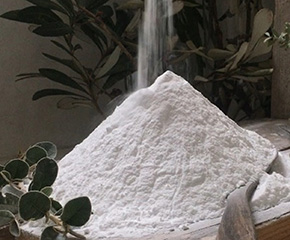 Natural Sodium Bicarbonate (baking soda)